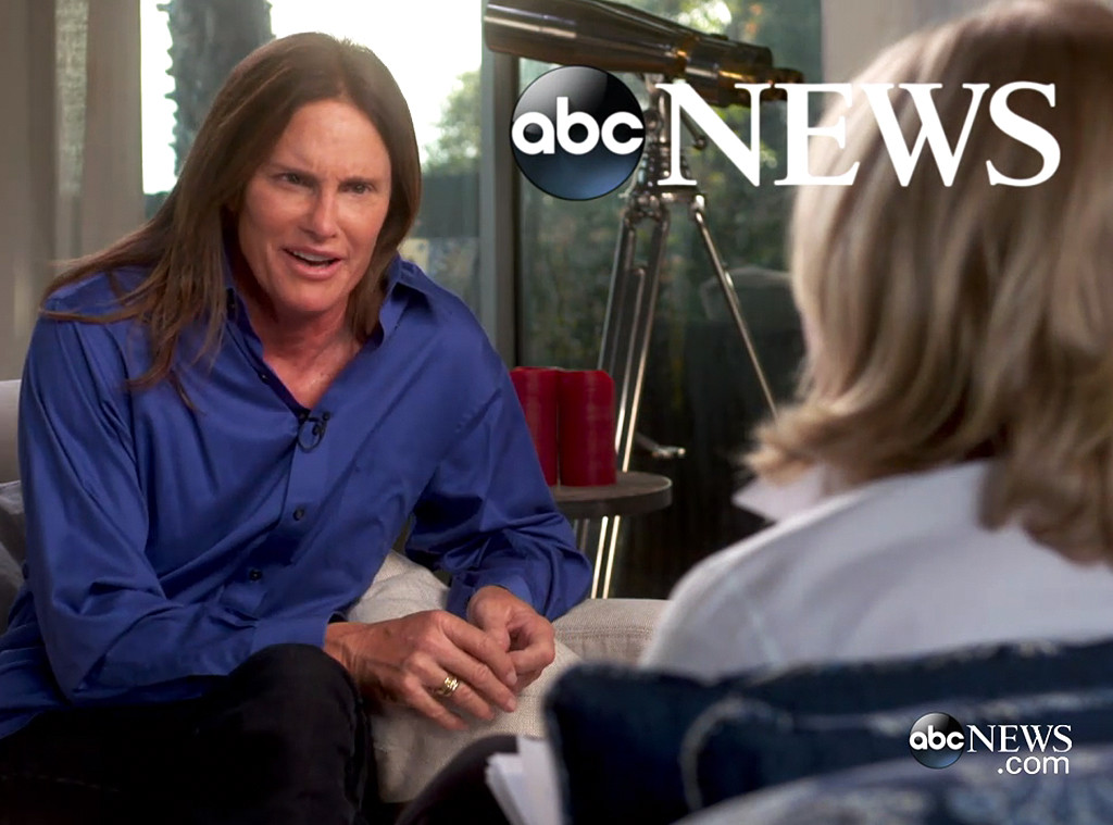 Everything We Learned From Bruce Jenner's Interview - E! Online