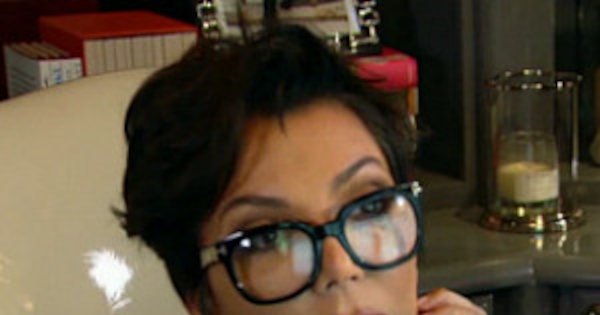 Kris Jenner nude photos have surfaced online. (see it