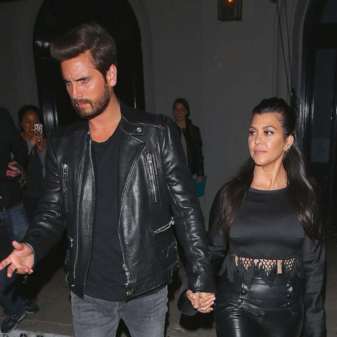 Scott Disick saiu com Bella Thorne para fazer ciúmes em
