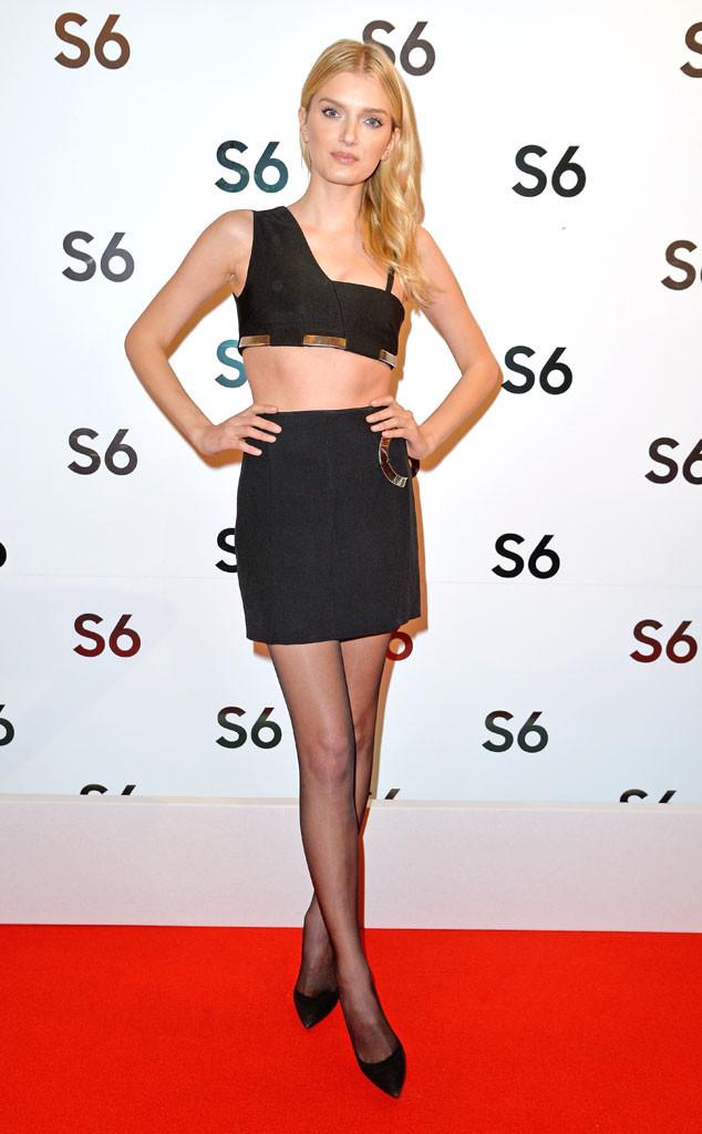 Elsa Hosk the New Victoria's Secret Angel? Gigi Hadid ...