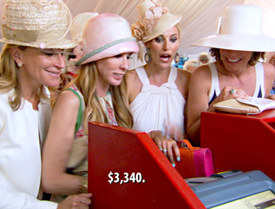 The Real Housewives of New York, RHONY