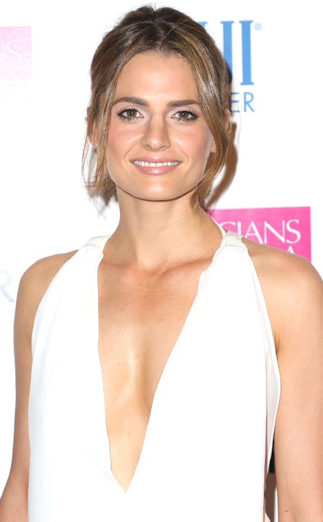Katic is married stana Has Nathan