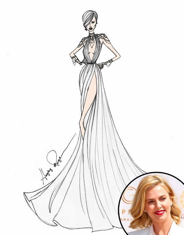 Jlm Couture Hayley Paige From Designer Wedding Dress