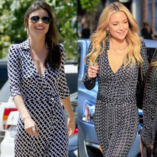 Street Style Showdown! Miranda Kerr & Kate Hudson Rock ...