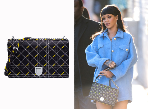 Bag Snob s Tina Craig Rounds Up Celebs  Most Insanely Expensive Spring  Purses—Take a Look! 125b5c0dfcd2e