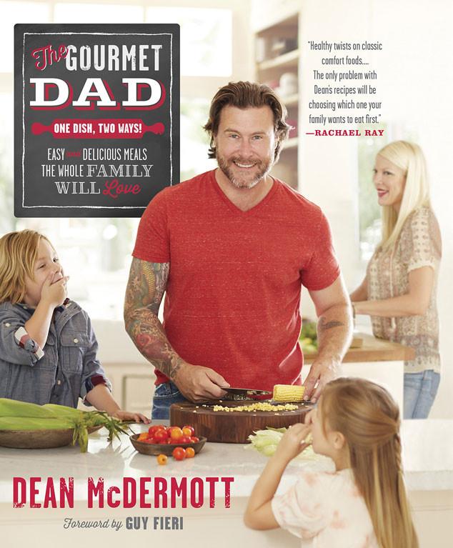 Dean McDermott, The Gourmet Dad
