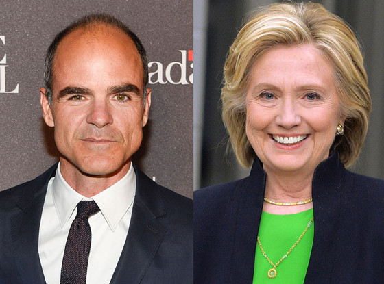 Hillary Clinton, Michael Kelly