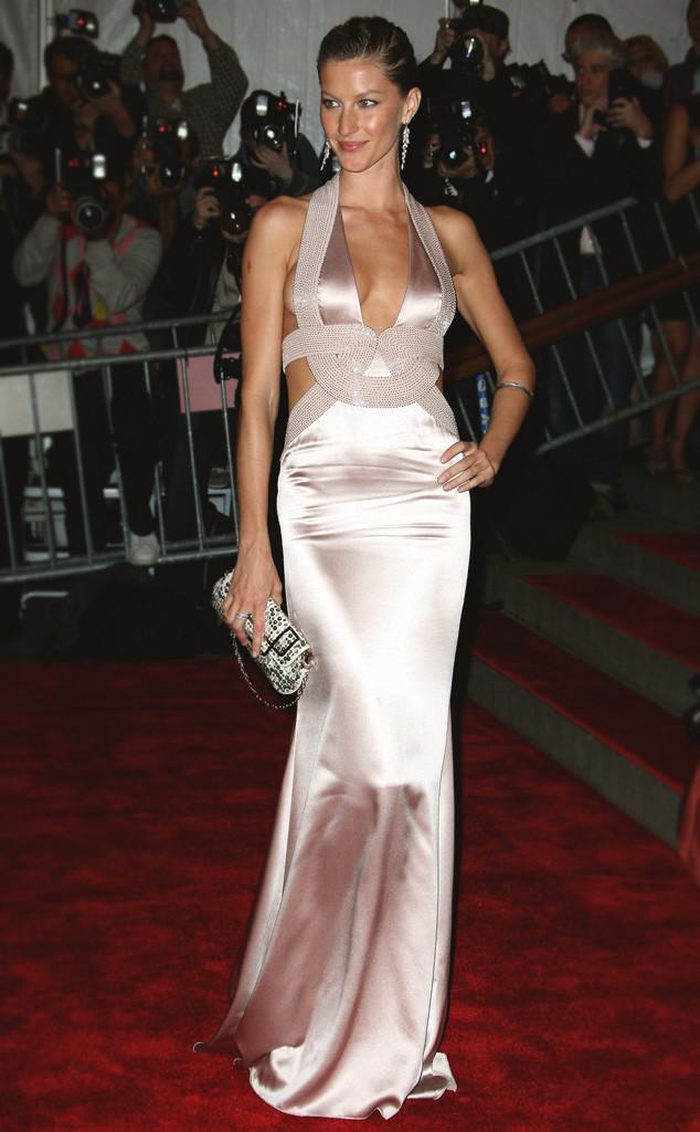 Gisele Bündchen é a modelo mais bem paga pelo nono ano consecutivo