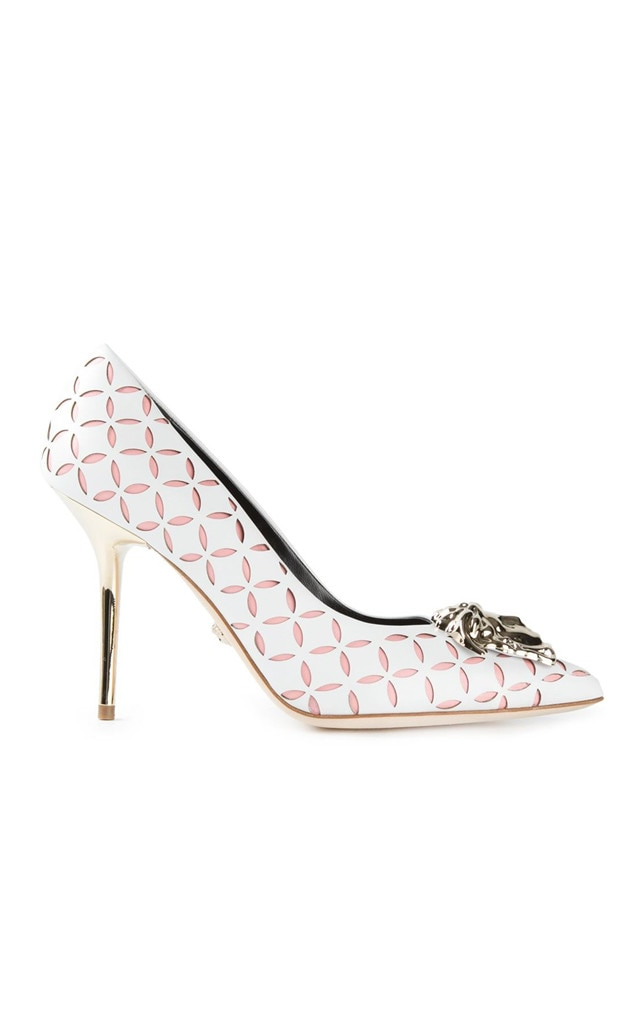 4f79aa012e3 Versace from Step Up Your Bridal Shoe Game