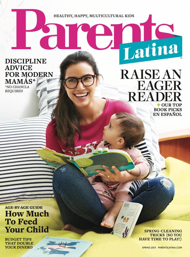 Parents, Latina Magazine