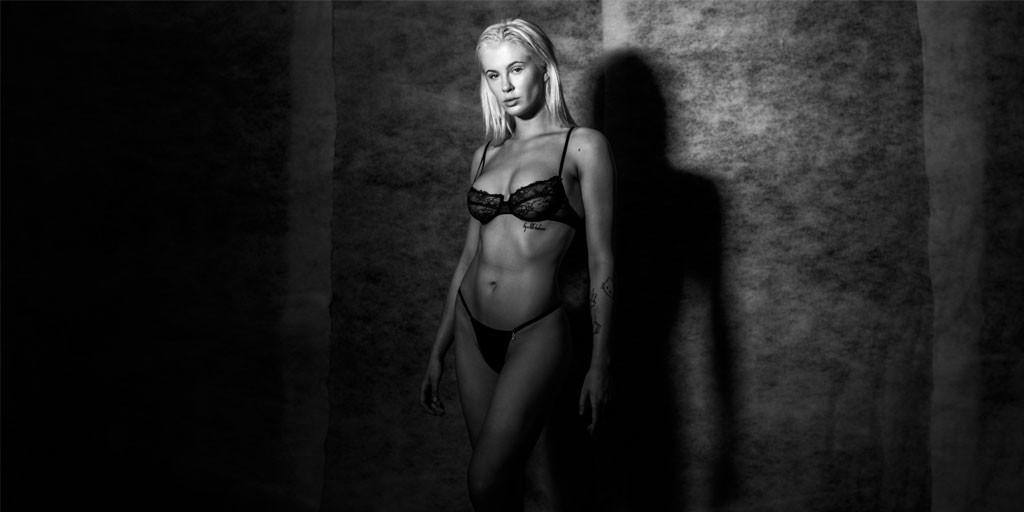 IRELAND BALDWIN - Tyler Kandel Photoshoot - HawtCelebs
