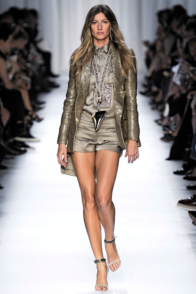 Argentina Fashion Models
