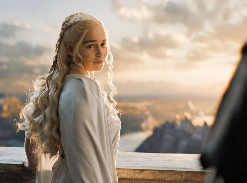 Os personagens de Game of Thrones no livro versus da série