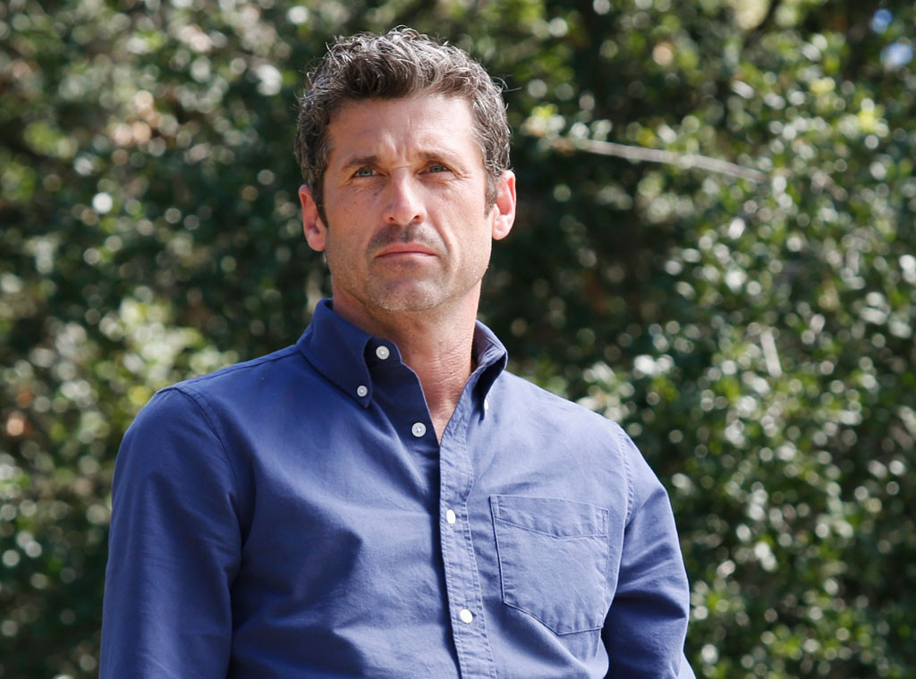 Shonda Rhimes Finally Explains Why Derek Had To Die On Greys