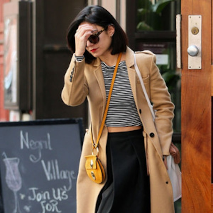 44d807e6411 Her Outfit Costs What ! Vanessa Hudgens   4
