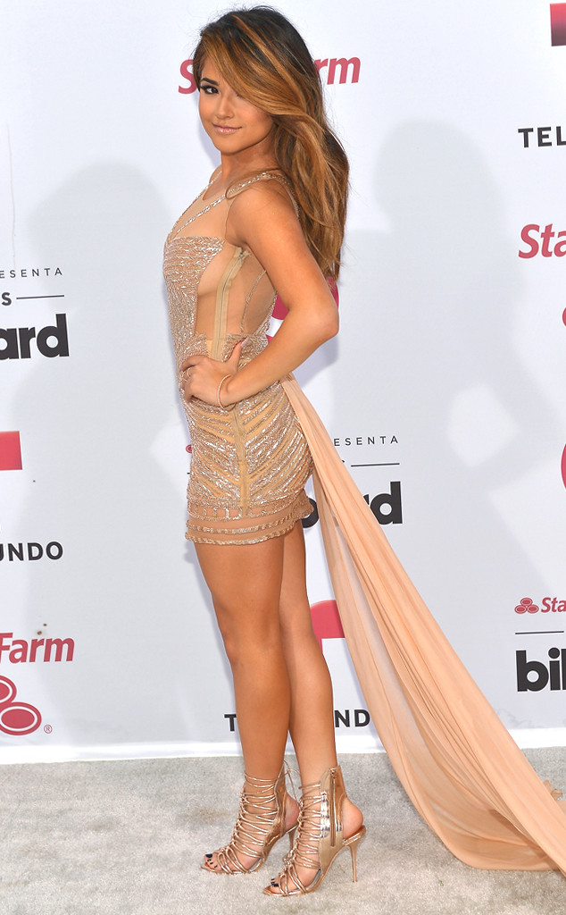 Becky G, Latin Billboard Awards