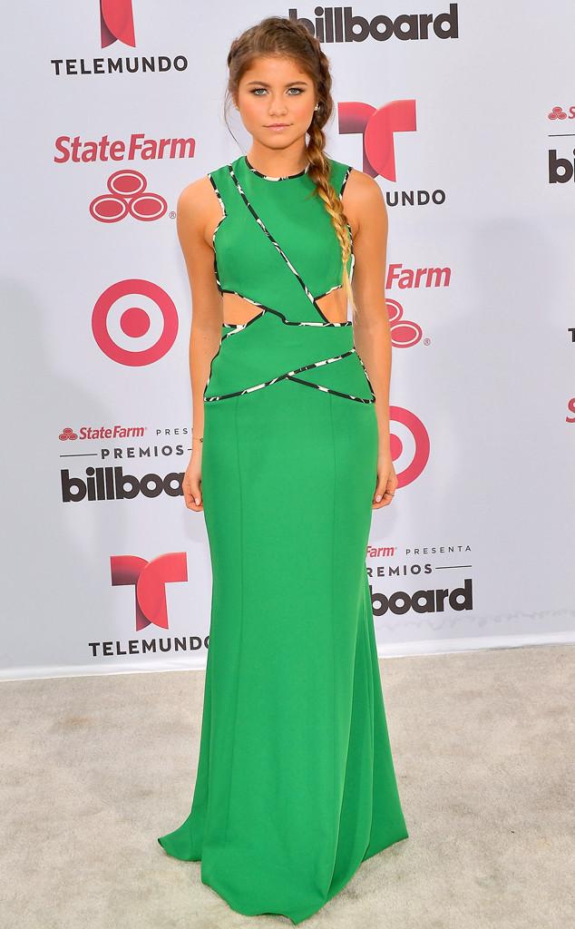 Sofia Reyes, Billboard Latin Music Awards
