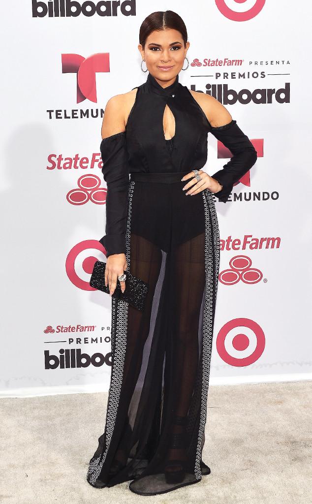 Natti Natasha, Billboard Latin Music Awards