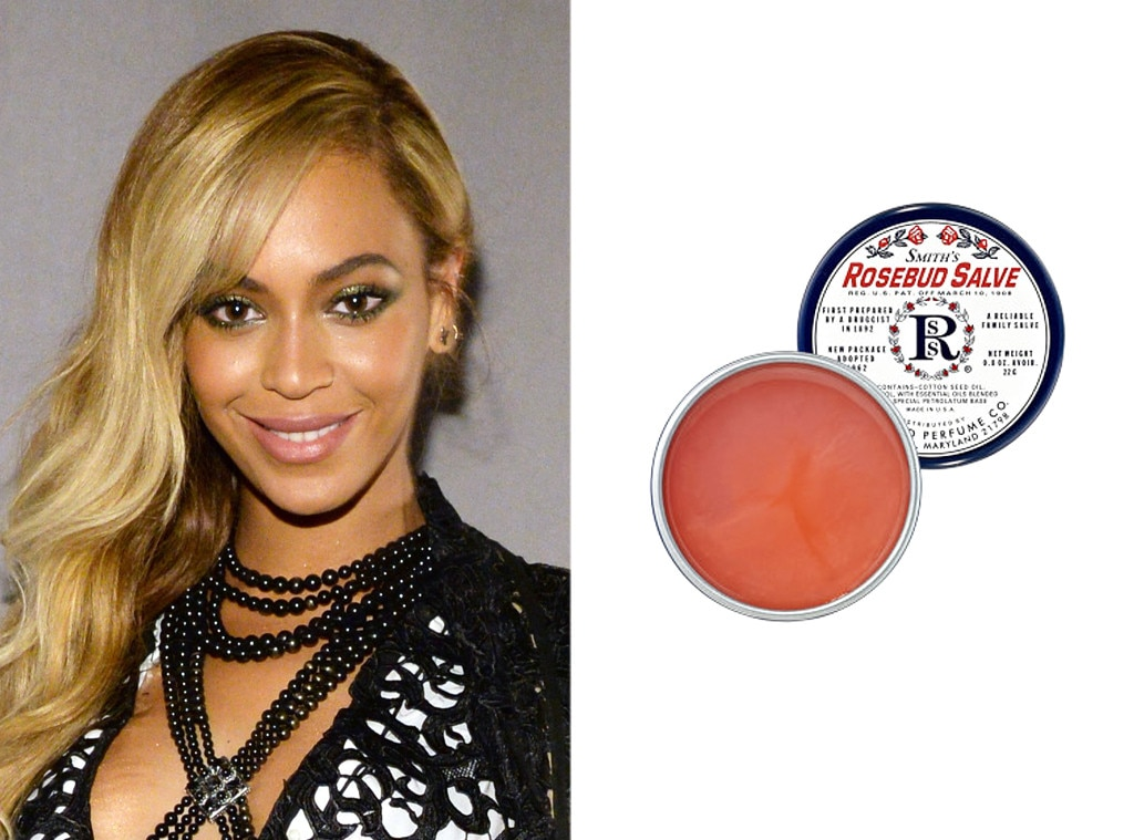 Beyonce, Celeb's Favorite Beauty