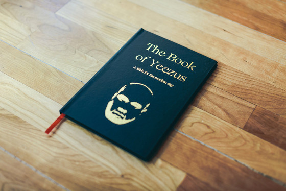 The Book of Yeezus