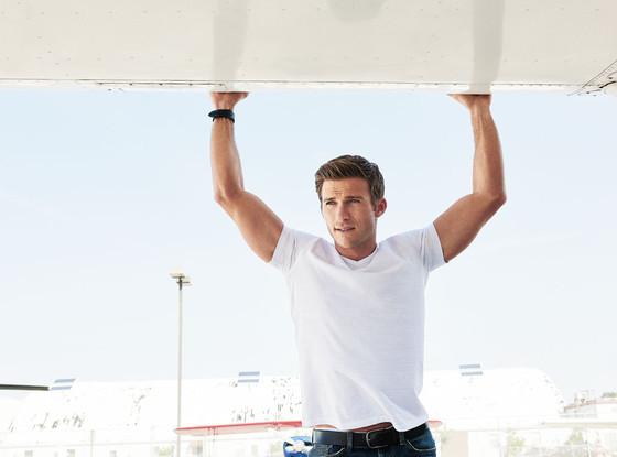 Scott Eastwood, Men's Fitness Magazine, EMBARGOED until 4/8 at 1 p.m. PST