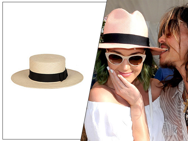 ESC, The New Coachella Staples, hat
