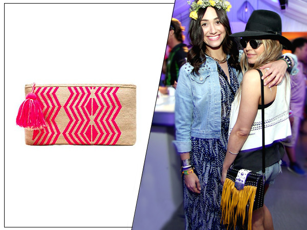 ESC, The New Coachella Staples, Fringe