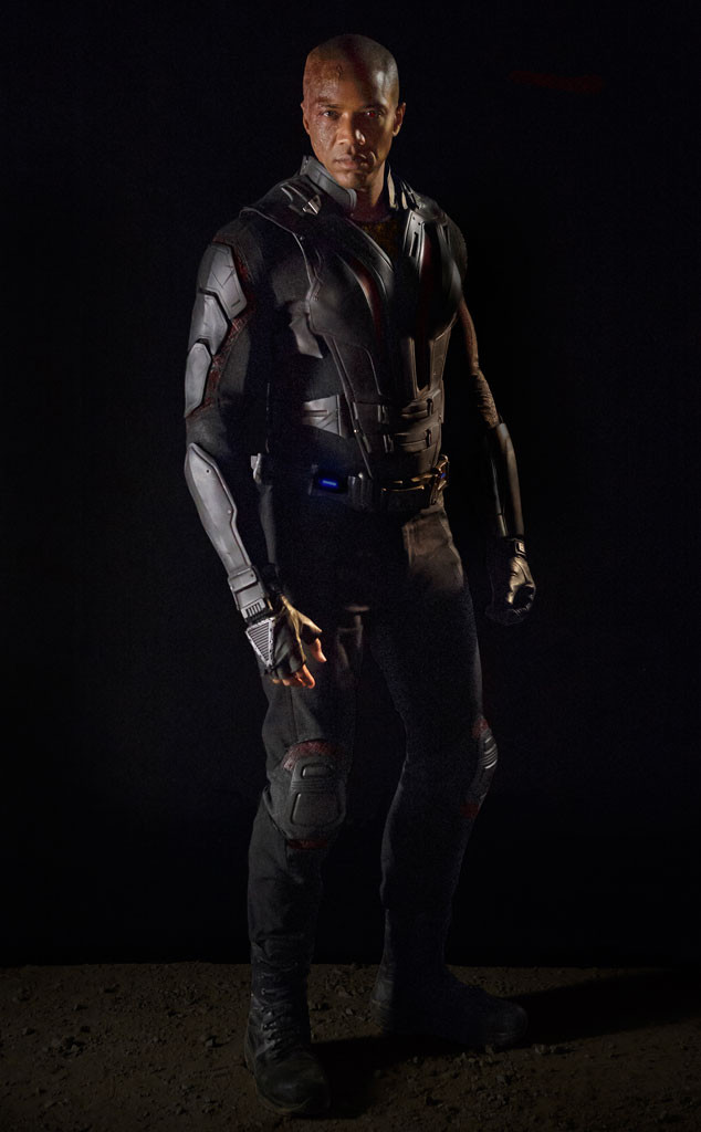 Deathlok, Marvel's Agents of S.H.I.E.L.D.