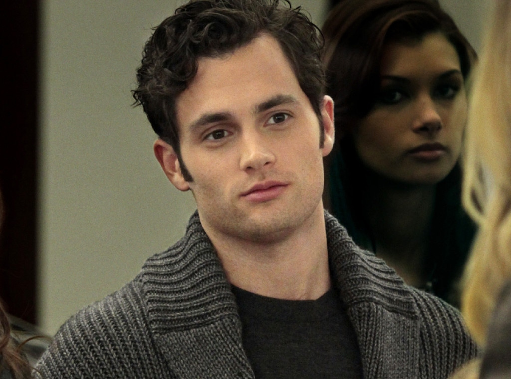 Penn Badgley, Gossip Girl