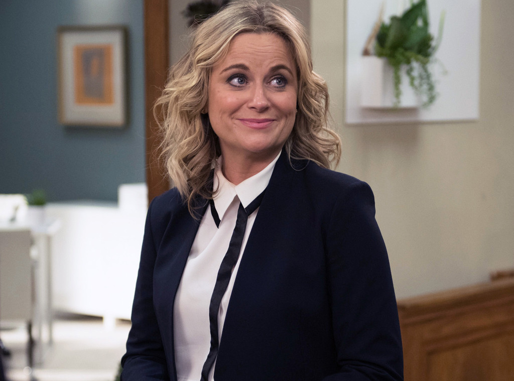 Amy Poehler, Parks and Rec