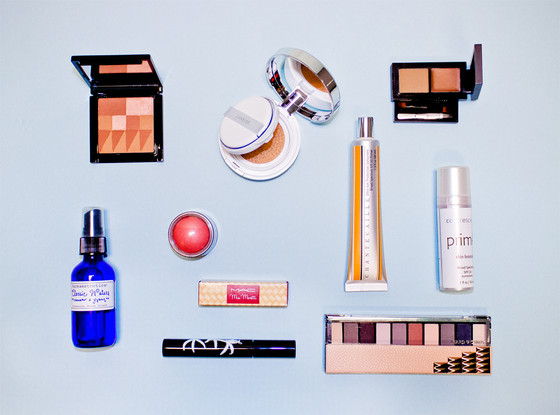 Beauty Products for Coachella