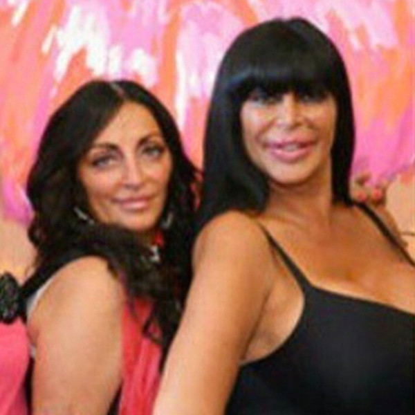 Big Angs Sister Writing Tell-All Book For Late Mob Wives