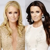Kim Richards, Kyle Richards, Real Housewives of Beverly Hills