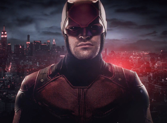 Daredevil, Red Suit