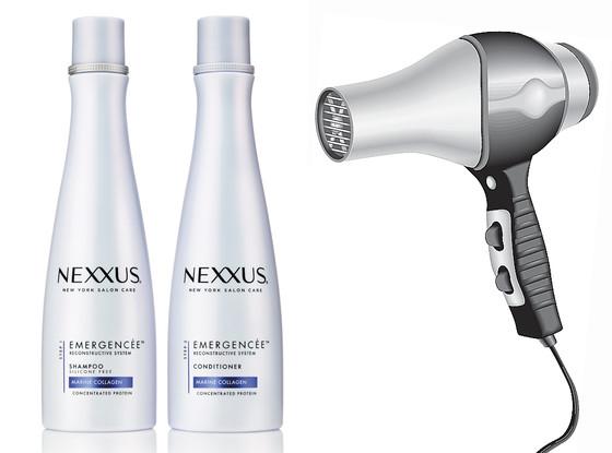 Nexxus Products