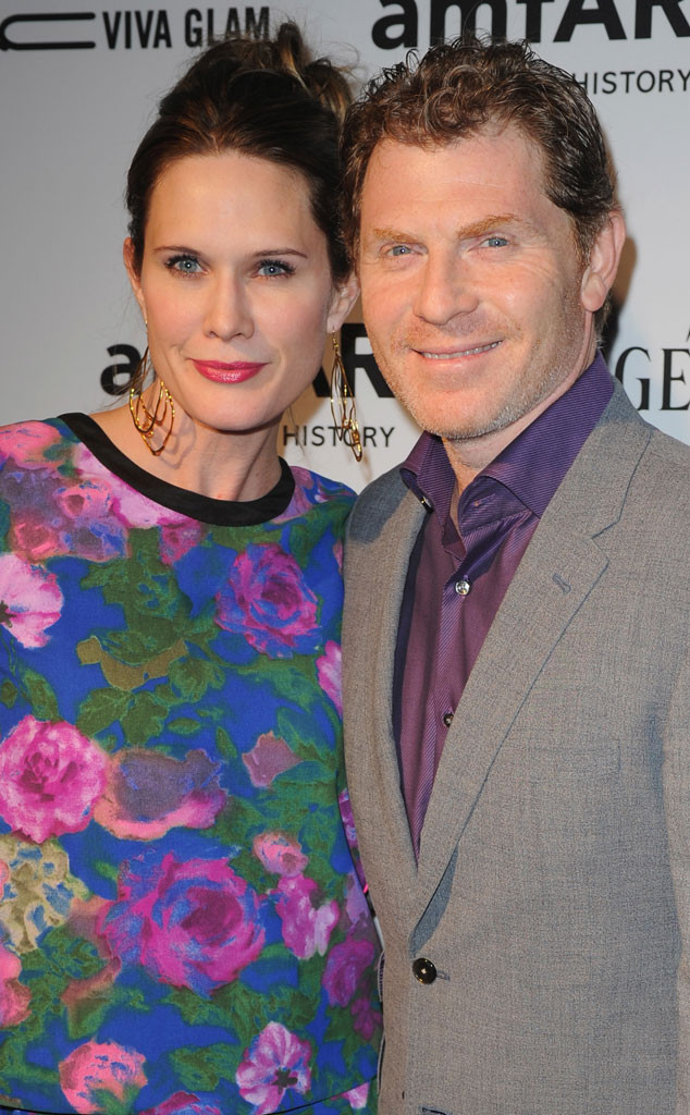 Bobby Flay's Rep Responds to Claims That the Food Network ...