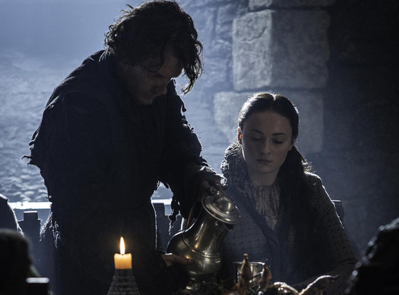 Game Of Thrones, Kill the Boy, Season 5, Episode 5