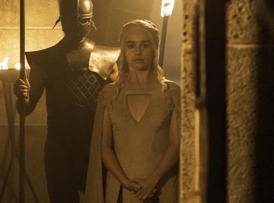 Game Of Thrones, Season 5, Episode 6