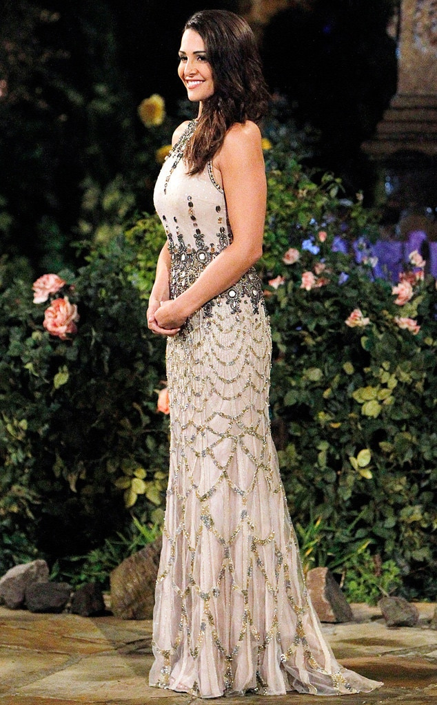 We Ranked The Bachelorette S 15 Premiere Dresses From