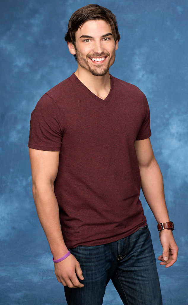 The Bachelorette, Jared
