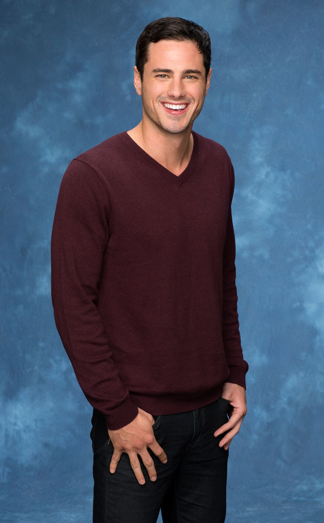The Bachelorette, Ben Higgins