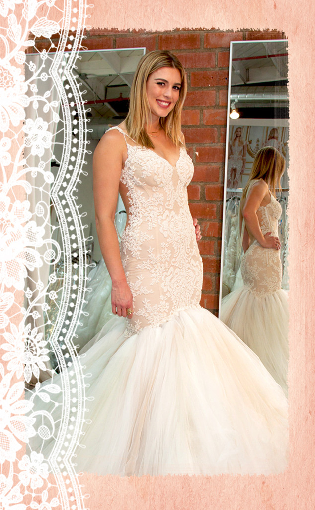 Stunning One Night Affair Gown Rentals Images - Images for wedding ...