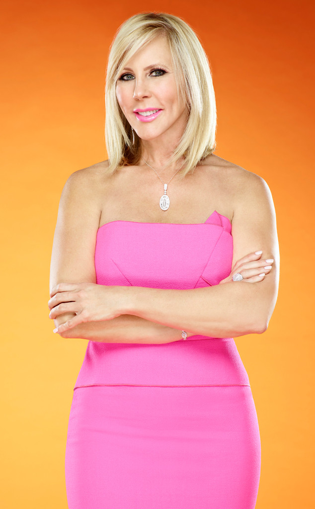 The Real Housewives of Orange County, TRHOOC, Vicki Gunvalson
