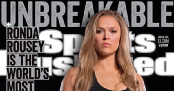 Ronda Rousey Crowned Worlds Most Dominant Athlete -3524