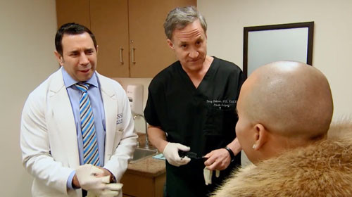 Botched 205 Recap