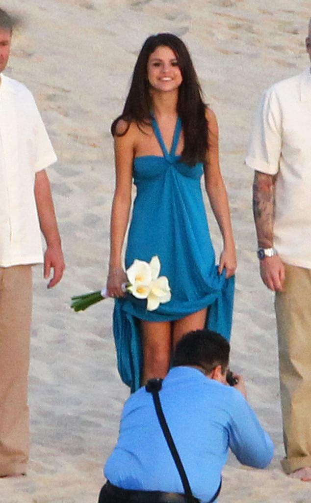 Celebrity Bridesmaids, Selena Gomez