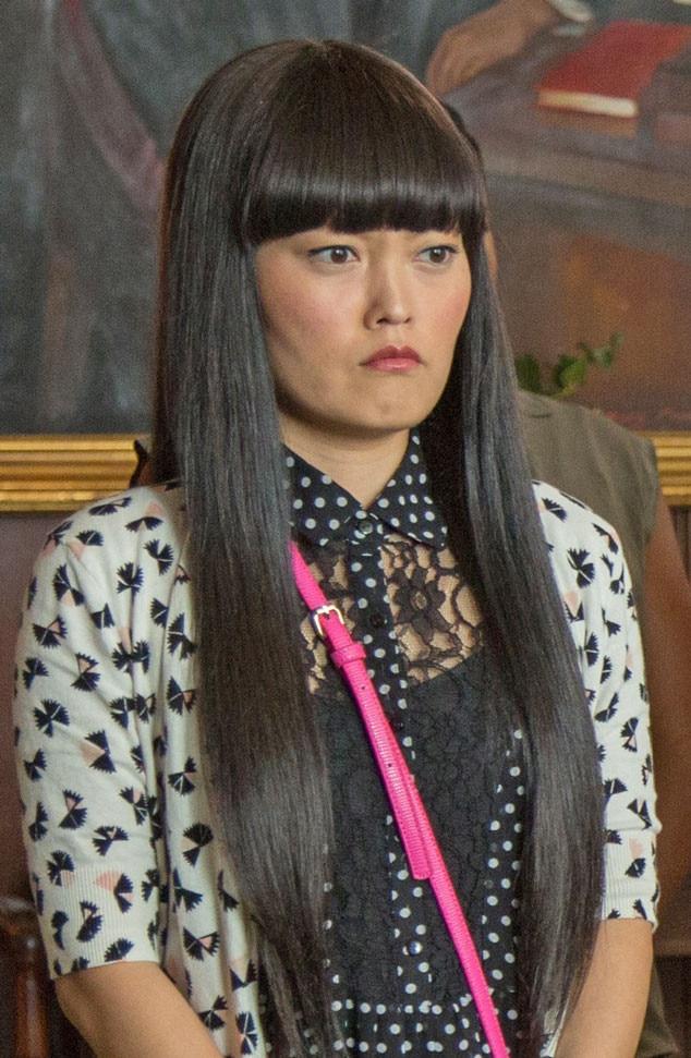 Hana Mae Lee, Pitch Perfect 2