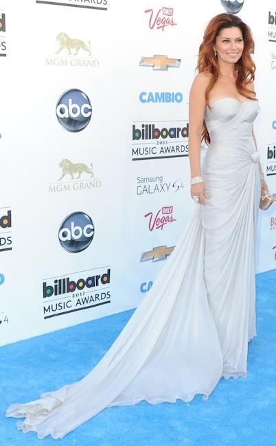 Shania Twain, Billboard Music Awards