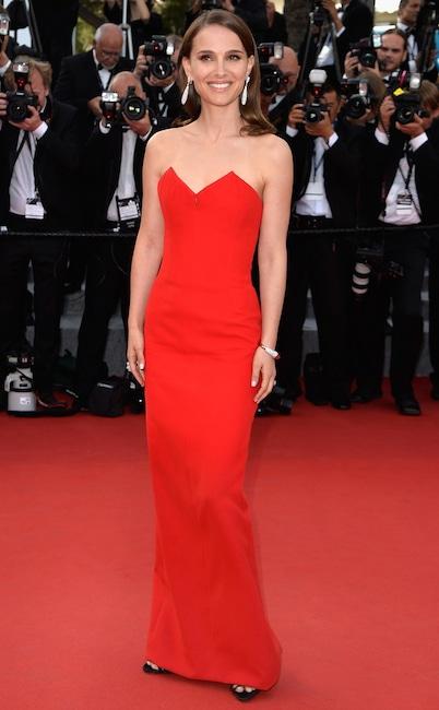 Natalie Portman, Cannes