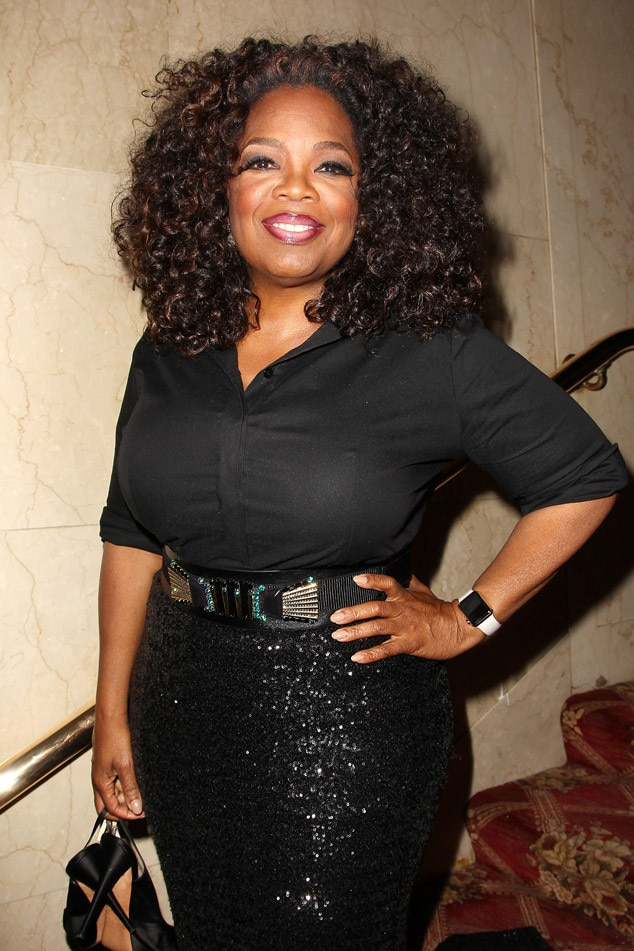 Oprah Winfrey From The Big Picture Today S Hot Photos E
